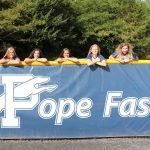 Pope Softball Tryouts for 2016 season May 17-20
