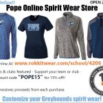 Pope Apparel On Sale -Shop Online