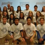 Pope Positive Athlete Banquet