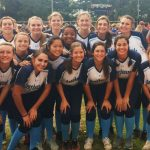 2016 Pope Fastpitch finishes 4th in state; breaks multiple records