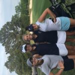 Pope High School Girls Varsity Golf finishes 1st place