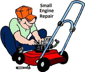 Small Engine Repair Person Needed