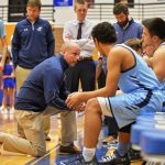 Coach Abney gets Win no.300