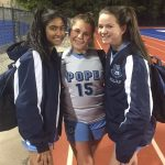 Girls Junior Varsity Soccer beats Chattahoochee 6 – 0