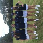 Girls Varsity Golf finishes 13th place at Ryder Cup