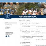 Pope Playoff Tickets On Sale ONLINE Now