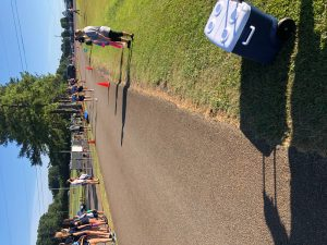 Cross Country-Season Opener at Pickens Preview
