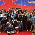 STATE CHAMPIONS–Boys Varsity Wrestling finishes 1st place at State Duals–Pictures to come soon