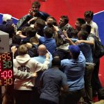 Best part of Pope High School in year 2020- Wrestling Dual Team wins state championship