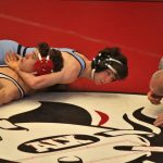 10 Wrestlers advance to State Individuals