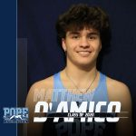 Senior Night Article – Matthew D'Amico