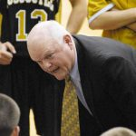 Steve Brett Inducted to Indiana Basketball Hall of Fame