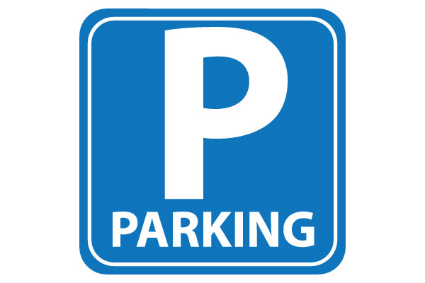 Friday Night Parking for Sectional