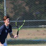 BOYS TENNIS: Reitz Tennis downs Wood Memorial