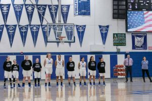 Lady Potters fall to Rebels 1-28-19