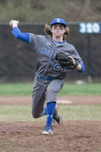 Potters get first win with victory over Beavers 4-8-19