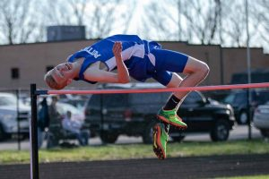 Potters Track travels to Beaver Local Meet 4-9-19