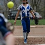 Lady Potters host Lady Dons 4-16-19