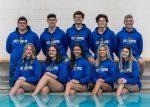 ELHS 2020 -2021 Coed Swimming