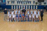 ELHS 2020 -2021 Girls Basketball