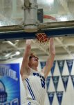 Potters to much for Wildcats