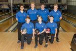 ELHS Boys Bowling Team to advance to the OHSAA Boys Division II