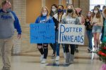 Pinheads send off to State Tournament by Jetta Fitch