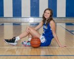 Potters Earn Post Season Honor in Round Ball