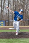 East Liverpool Varsity Potters Grabs Lead in Fifth Inning to Defeat Edison
