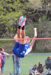 Boys Track @ Ward Invitational by Bill Smith