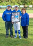 Baseball Sr Night vs Madonna 5-11-21