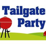 Sports Booster's Tailgate Party