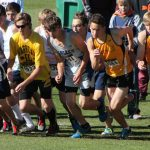 East Central runs at 65th annual Swain Cross Country meet