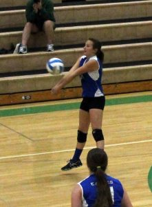 JV VB vs Pine City – Oct 3