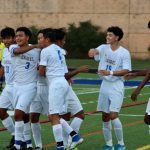 Spartans cruise past the Pumas 4-0