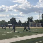 Girls Junior Varsity Soccer beats Oxon Hill HS 1 – 0