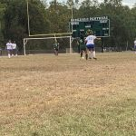 Girls Junior Varsity Soccer beats Parkdale 2 – 0