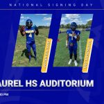 National Signing Day Event 2/5
