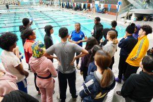 Laurel Swim Meet 1/31/2020