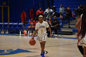 Girls Basketball vs. Suitland 2/11/2020