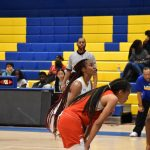 Girls Basketball vs. Suitland 2/11/2020