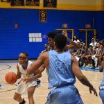 Boys Basketball vs. Roosevelt 2/13/2020