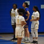 Girls Basketball vs. Wise 2/18/2020
