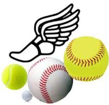 Spring Sports Begin 4/6