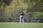 Varsity Baseball Intersquad Scrimmage Spring 2021