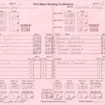 Boys Varsity Bowling falls to Corunna 22 – 8