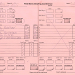 Girls Varsity Bowling beats Beecher 30 – 0