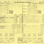 Boys Varsity Bowling beats Atherton 16 – 14