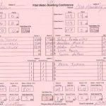 Boys Junior Varsity Bowling falls to Clio 27 – 3
