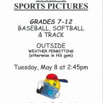 Spring Sports Pictures
